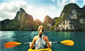 Tips for Kayaking on Halong Bay
