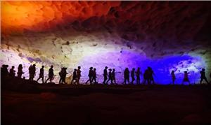 Explore 5 most famous caves in Halong Bay