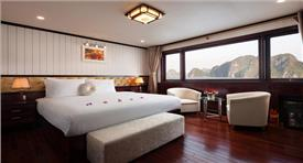 Halong Silver Sea Cruise