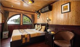 Victory Star Private Deluxe Cabin