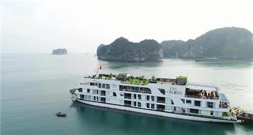 Lan Ha Era Cruise